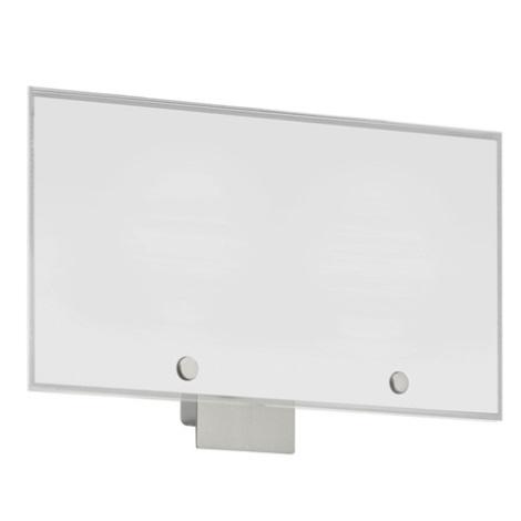 EGLO 90147 - nástenné svietidlo INDO 1 2xG9/9W biela