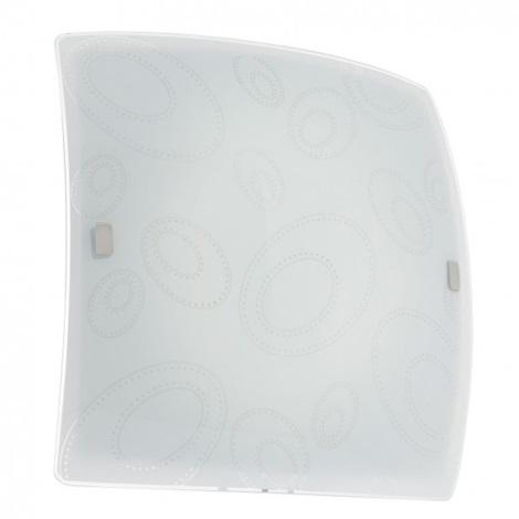 Eglo 90153 Stropné svietidlo SCALEA 1 E27/2x60W