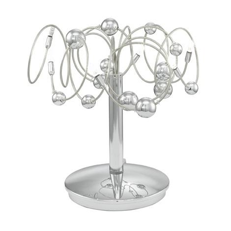 EGLO 90158 - Stolná lampa OTHELLO 6xG4/20W