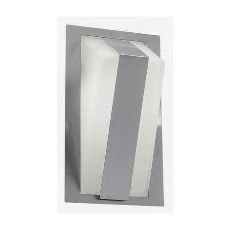 EGLO 90185 - vonkajšie nástenné svietidlo SARTI 1xE27/60W