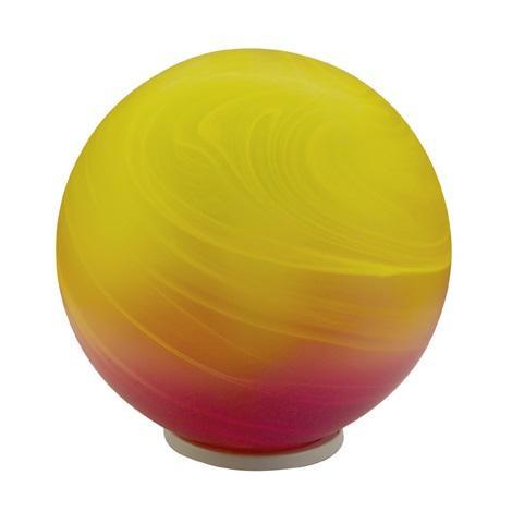 EGLO 90206 - Stolná lampa MILAGRO 1xE27/100W