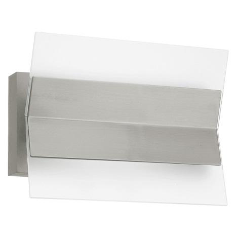 EGLO 90229 - vonkajšie nástenné svietidlo XENIA LED/12W biela