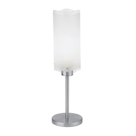Eglo 90342 - Stolná lampa FELICE 1xE27/60W/230V