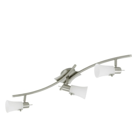 EGLO 90403 - bodové svietidlo BUSTO 3xG9/40W