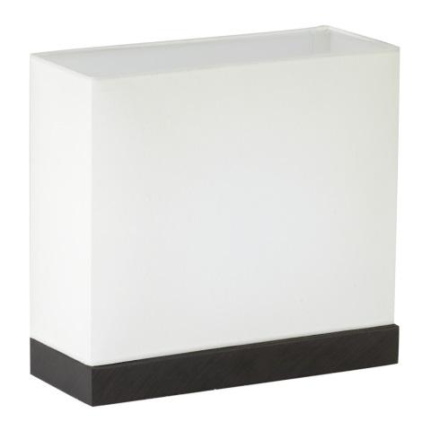 EGLO 90468 - stolné svietidlo FANO 1xE14/60W