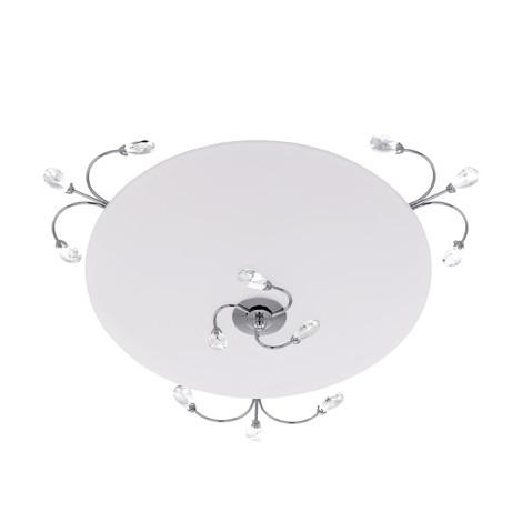 EGLO 90474 - stropné svietidlo SAMIRA 2xE27/60W