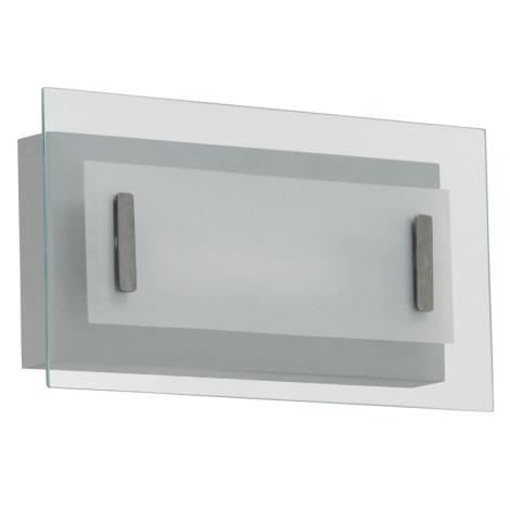 EGLO 90573 - vonkajšie nástenné svietidlo XENIA 1 LED/12W