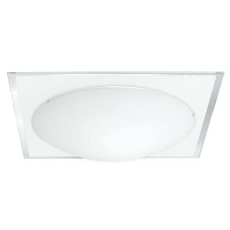Eglo 90583 – Stojacia lampa MILEN E27/60W/230V