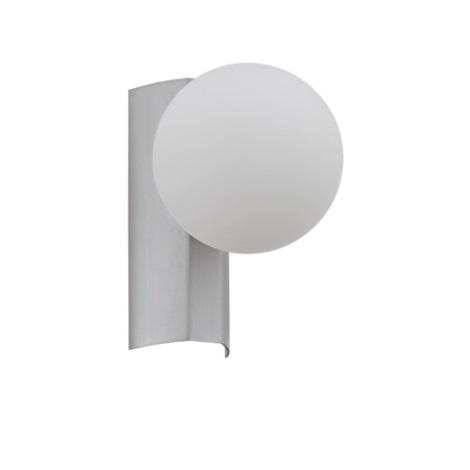 EGLO 90626 - bodové svietidlo NESO 1xG9/40W biela