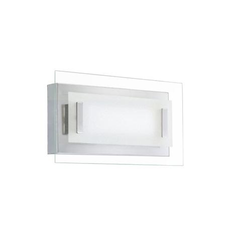 EGLO 90639 - nástenné svietidlo TANO 2x6W(120 LED) matný chróm