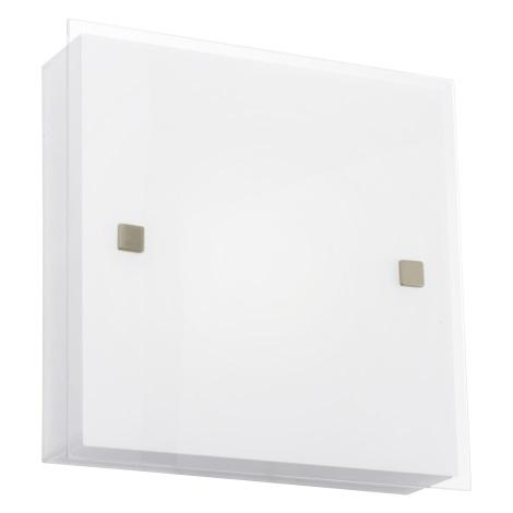 EGLO 90654 - stropné nástenné svietidlo SAPRI 1x2GX13/22W