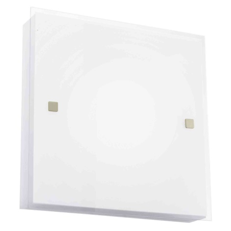 EGLO 90655 - Stropné nástenné svietidlo SAPRI 1x2GX13/55W