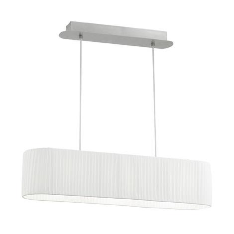 EGLO 90757 - Závesné svietidlo FORTUNA 2xE27/60W