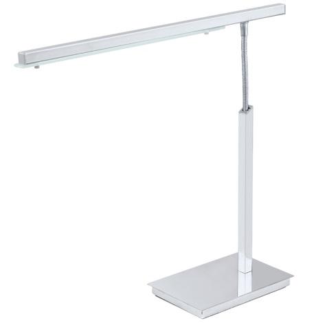 EGLO 90768 - LED Stolná lampa PAN 1x4,8W(30LED)