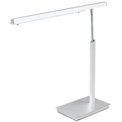 EGLO 90769 - stolná lampa PAN 1x4,8W(30LED)