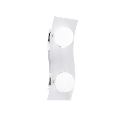 EGLO 90788 - nástenné svietidlo LAYER 1 2xG9/40W