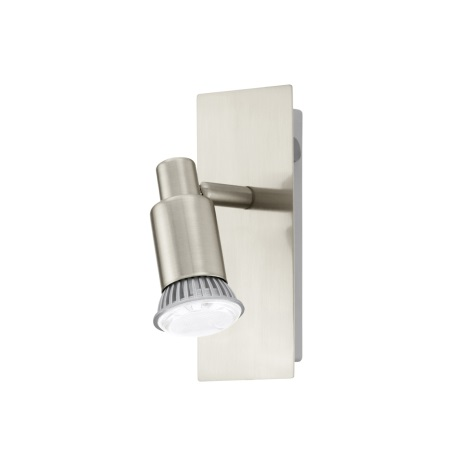 EGLO 90822 - LED bodové svietidlo ERIDAN 1xGU10/5W