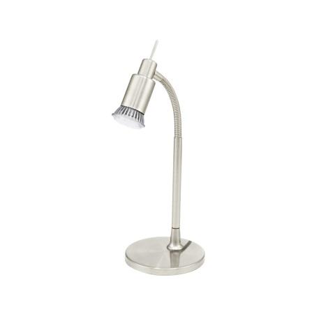 EGLO 90829 - LED stolná lampa ERIDAN 1xGU10/3W