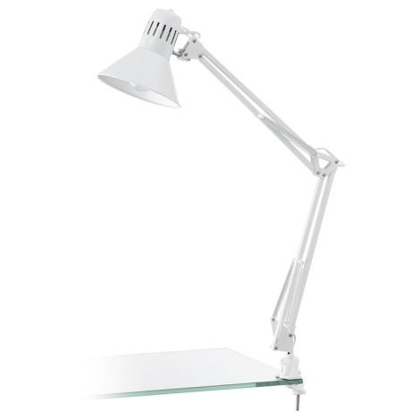 Eglo 90872 - Stolná lampa firmu 1xE27 / 40W / 230V