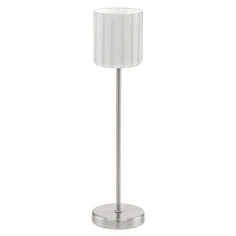 Eglo 90908 Stolná lampa PILO 1 G9/40W/230V