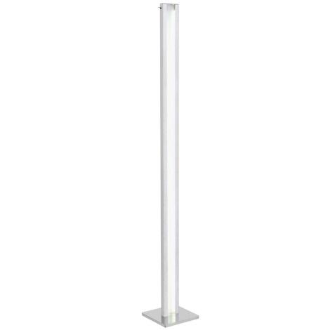 EGLO 90926 - Stojanová lampa LIZZANO 2x15W (174 LED) biela