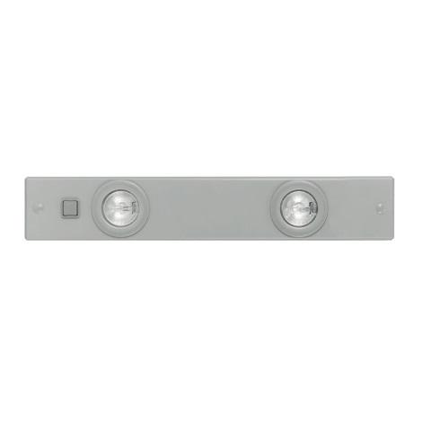 EGLO 91026 - Kuchynské svietidlo EXTEND 2 2xG4/20W