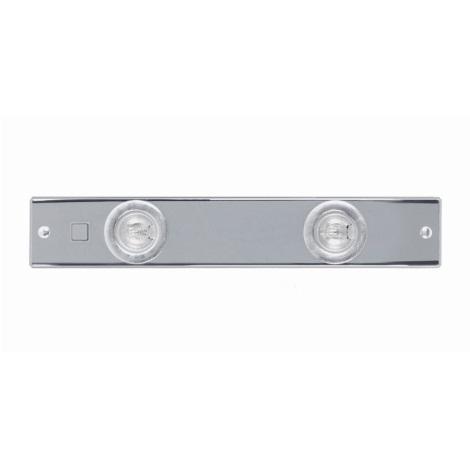 EGLO 91027 - bodovej kuchynské svietidlo EXTEND 2 2xG4/20W
