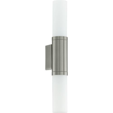 EGLO 91106 - vonkajšie nástenné svietidlo NEMOLI 2xG9/9W