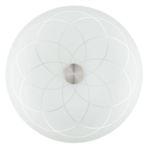 EGLO 91169 - stropné svietidlo CRATER 3xE27/60W
