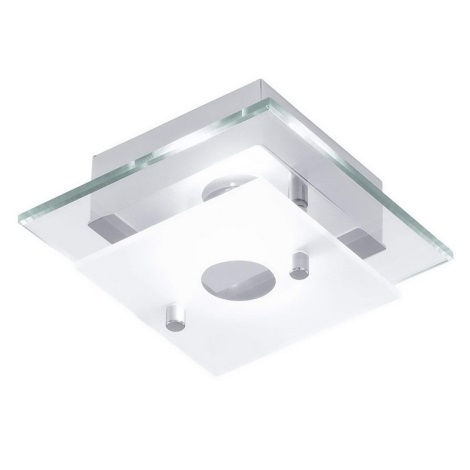 Eglo 91197 - Stropné svietidlo Bantry 1xG9/33W/230V