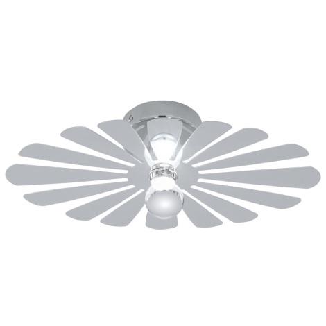 EGLO 91199 - Nástenné stropné svietidlo BANTRY 1xE14/40W