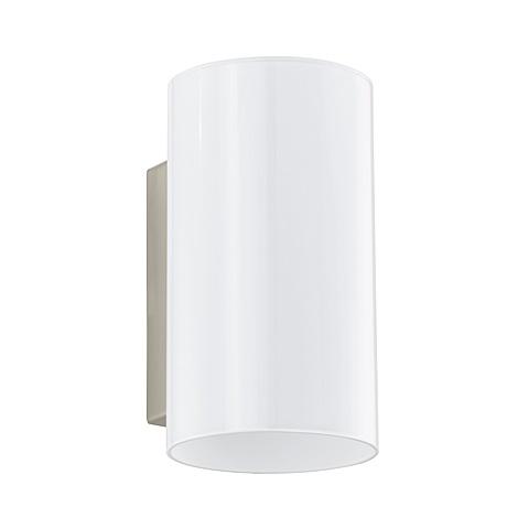EGLO 91225 - svietidlo nástenné LUCCIOLA 1xG9/33W