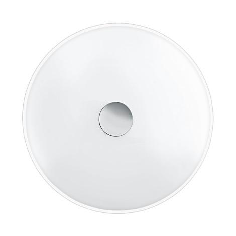 EGLO 91246 - stropné svietidlo NUBE 2xE27/60W