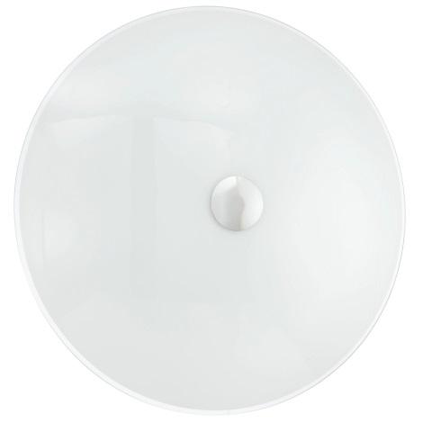 EGLO 91248 - stropné svietidlo NUBE 3xE27/60W