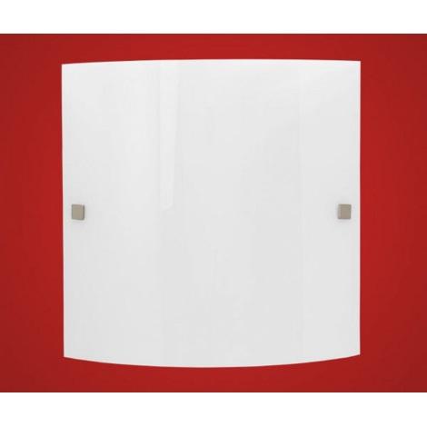 EGLO 91257 - Nástenné stropné svietidlo CORRIENTE 2xE27/60W