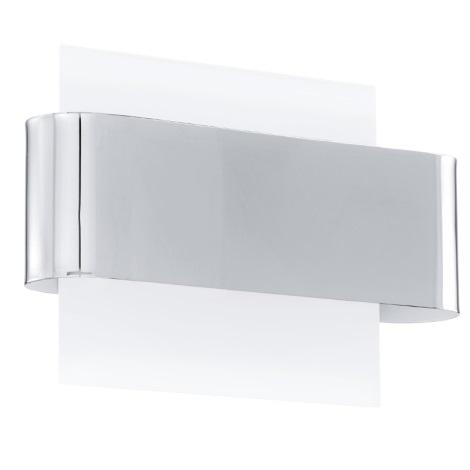 EGLO 91342 - nástenné svietidlo SANIA 2xG9/40W