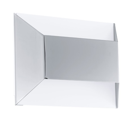 EGLO 91348 - nástenné svietidlo SANIA 1 3xLED/4,76W