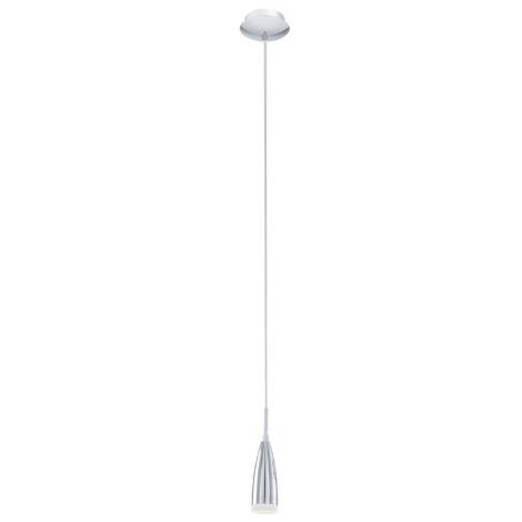 EGLO 91358 - luster závesný HAILEY 1xGU10/LED/3W
