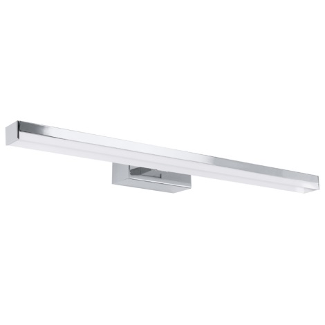 EGLO 91365 - nástenné svietidlo HAKANA 1x21W/132 LED