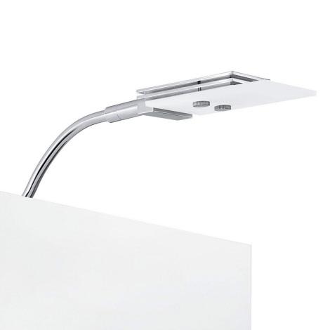 Eglo 91366 - LED bodové nábytkové svietidlo Bados 1xLED/4,76W/230V