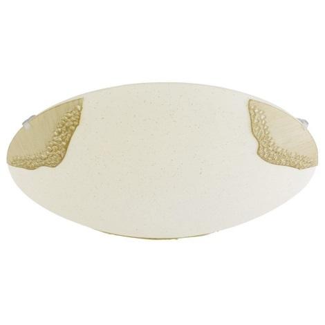 EGLO 91407 - Nástenné stropné svietidlo NABELLA 2xE27/60W