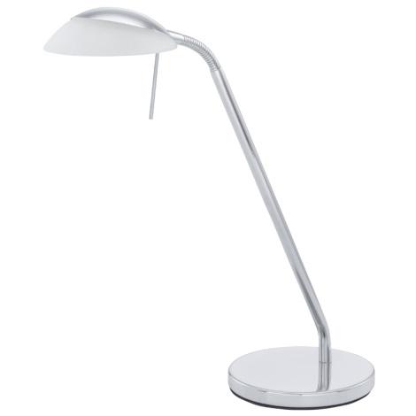 EGLO 91482 - stolná lampa CAREN 1xG9/40W
