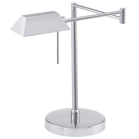 EGLO 91518 - Stolná lampa TAVOLARA 1xG9/33W