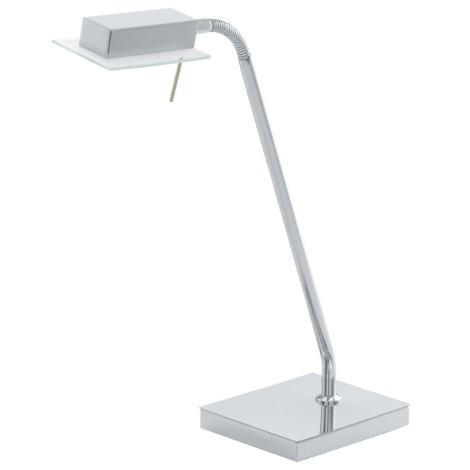 EGLO 91535 - Stolná lampa CAREN 1xG9/33W