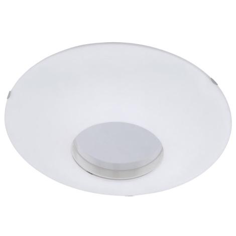 EGLO 91553 - Stropné nástenné svietidlo Dunja 1x2GX13/55W