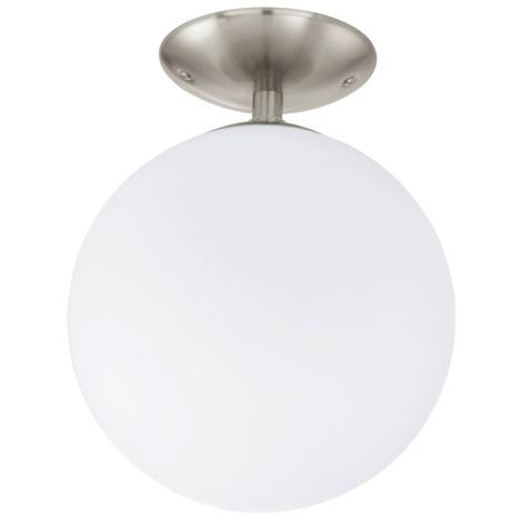 EGLO 91589 - stropné svietidlo RONDO 1xE27/60W