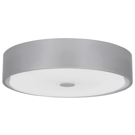 EGLO 91604 - stropné svítidla CORONA 1 1x2GX13/55W stříbrná