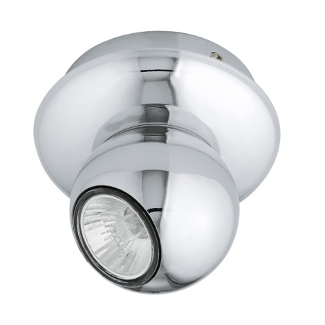 EGLO 91609 - bodové svietidlo NORBELLO 1xGU10/50W