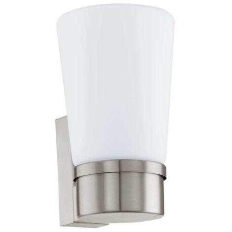 EGLO 91655 - vonkajšie nástenné svietidlo ABIONA 1xE27/60W