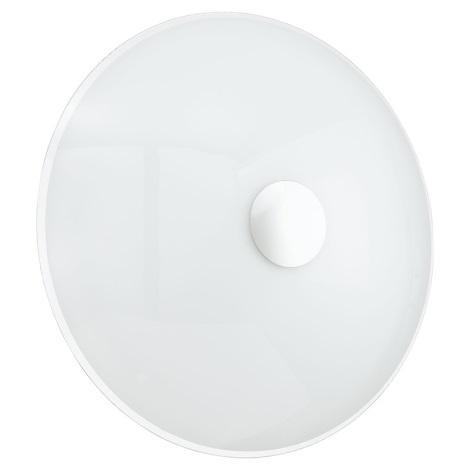 EGLO 91675 - Nástenné stropné svietidlo LED NUBE 1xLED/18W/230V senzor